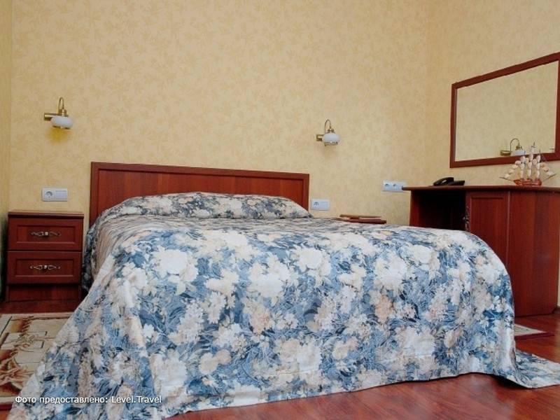 Фотография Отель Старый Город