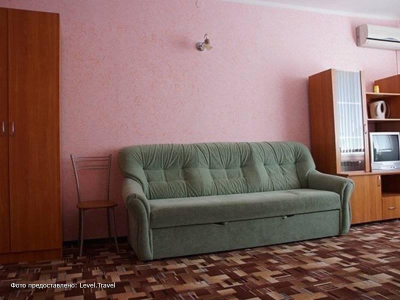 Фотография Гостевой Дом Альтаир Витязево