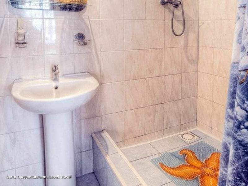Фотография Гостиница Золотой Якорь