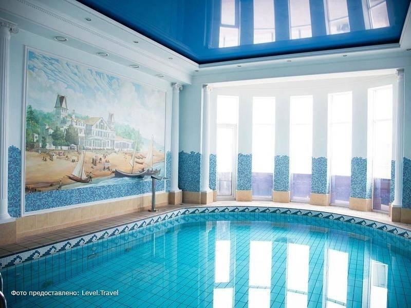 Фотография Grand Palace Hotel