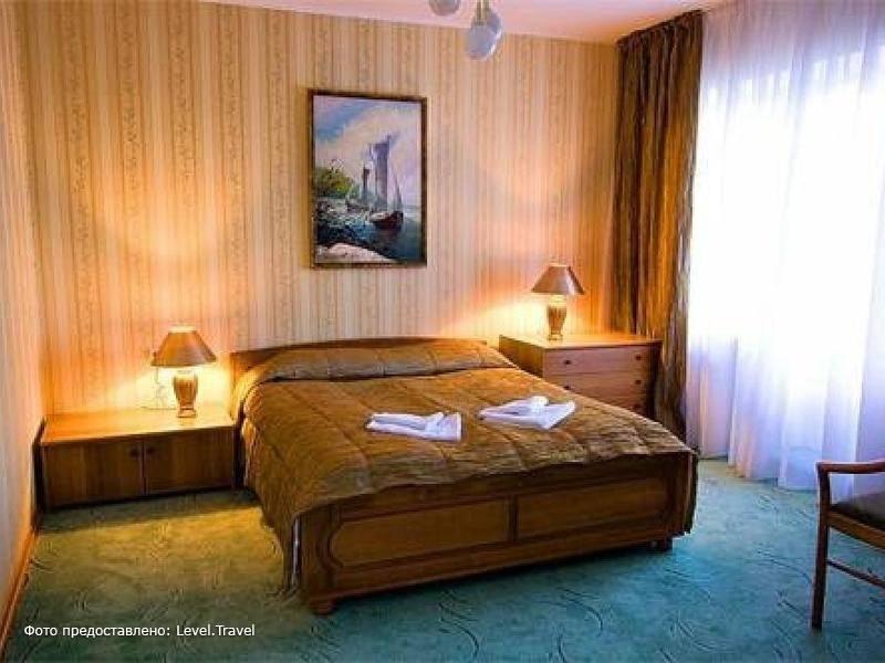 Фотография Отель Балтийская Корона