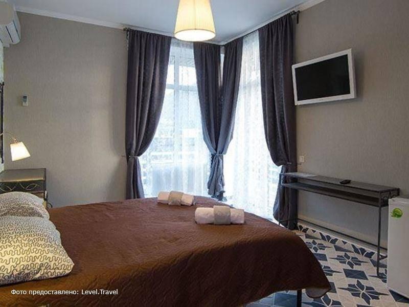 Фотография Отель Резиденция Утриш