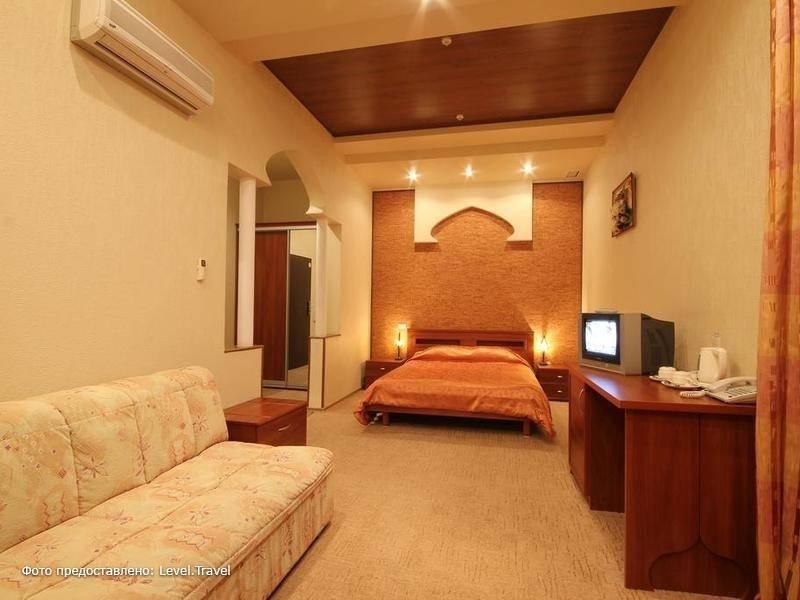 Фотография Отель Даккар
