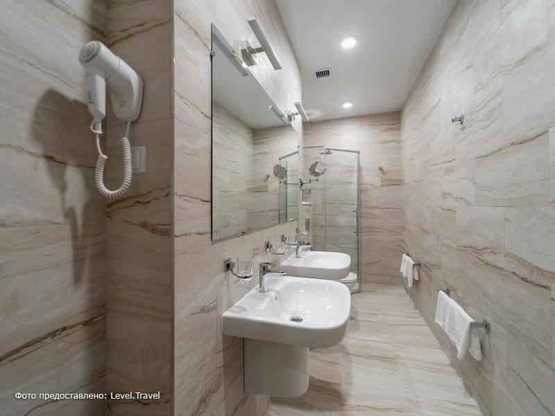Фотография Песочная Бухта Отель