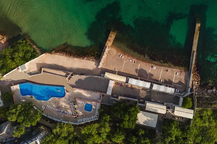 Песочная Бухта Отель
