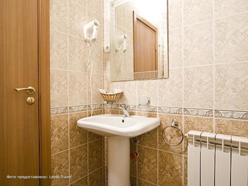 Фотография Отель Богемания (Ex. Богема)