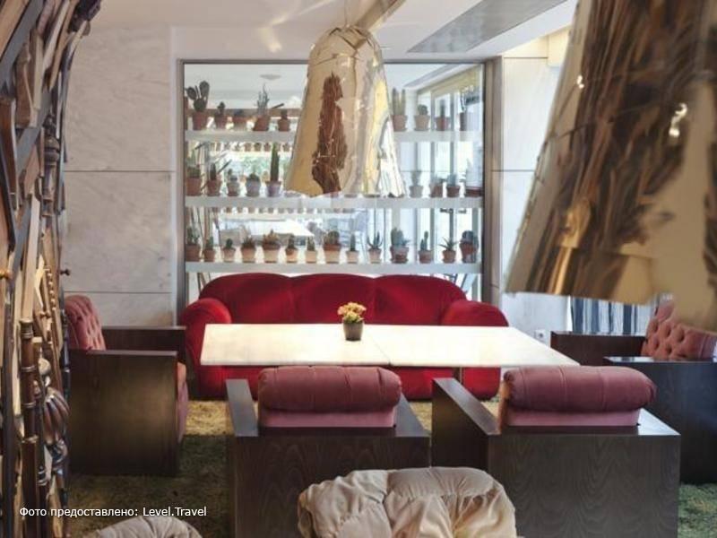 Фотография New Hotel