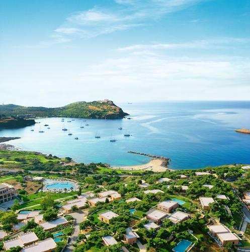 Grecotel Cape Sounio Exclusive Resort