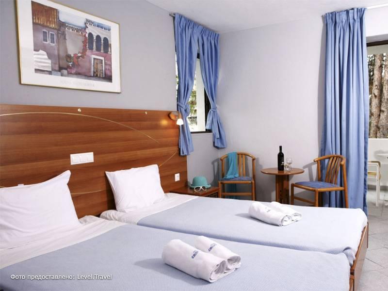 Фотография Dionysos Hotel (Ex.Dionysos Inn)