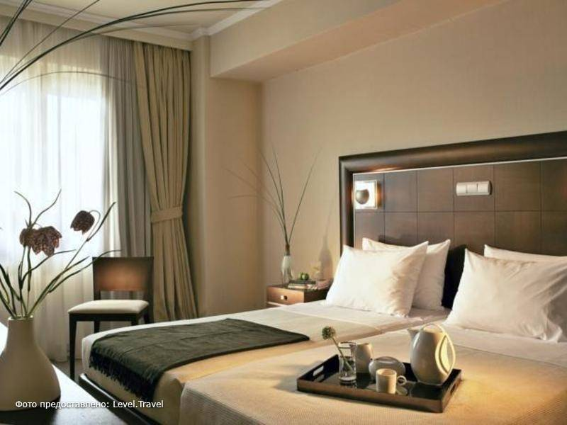 Фотография Porto Palace Hotel
