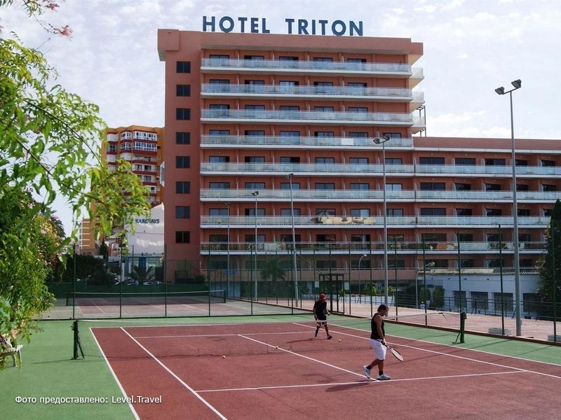 Фотография Best Triton Hotel