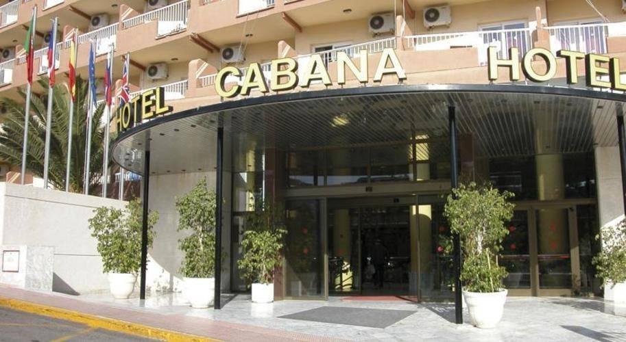 Cabana Hotel