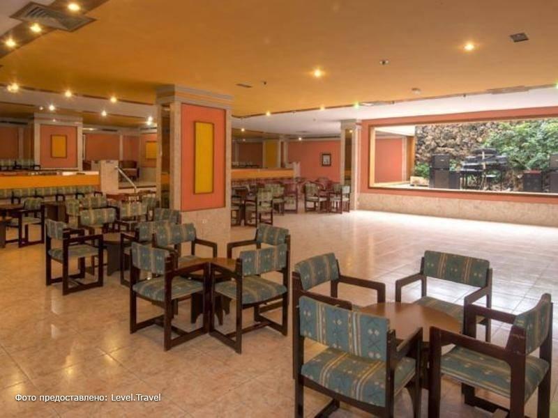 Фотография Elegance Dania Park Hotel
