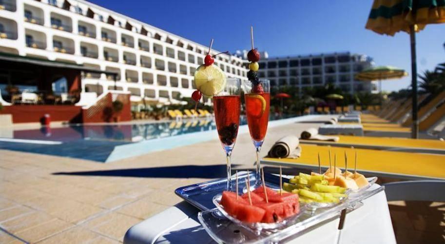 Hilton Giardini Naxos Hotel