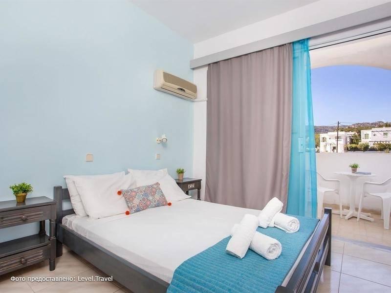 Фотография Notos Hotel (Ex.Golden Sunrise)