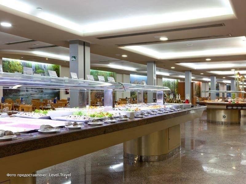 Фотография Gran Hotel Bali (Ex. Gran Bali & Spa)
