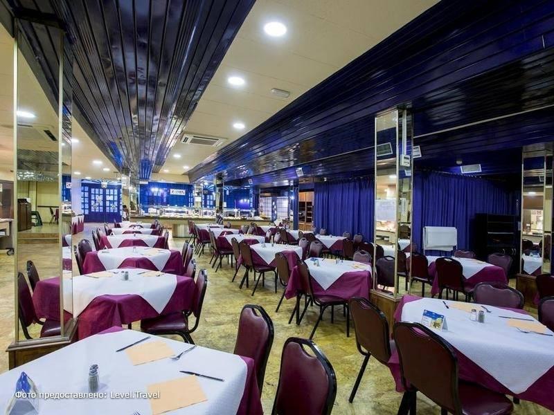 Фотография Magic Cristal Park Hotel