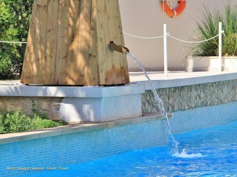 Фотография Millor Garden & Spa