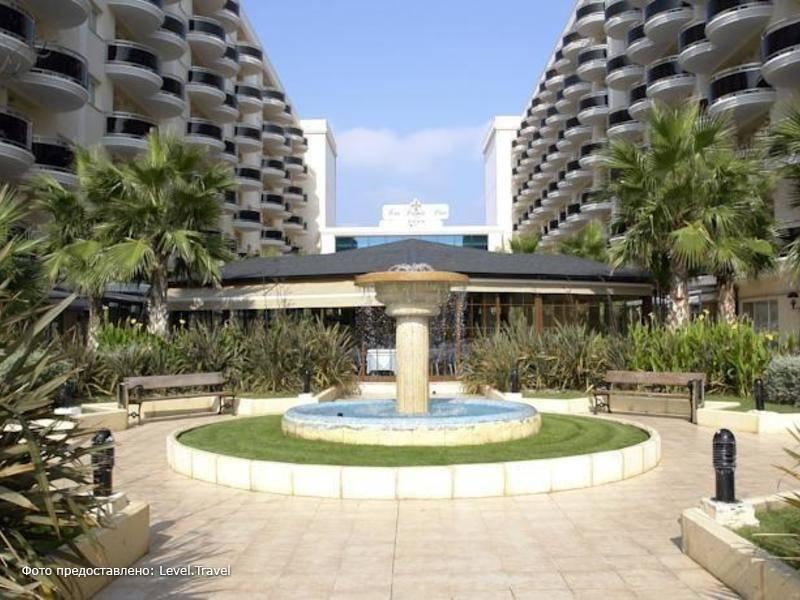 Фотография Peniscola Plaza Hotel