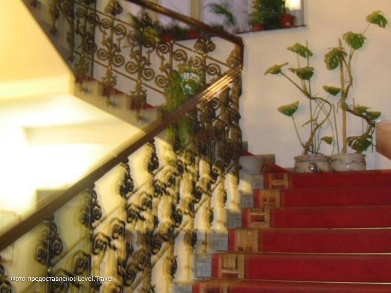 Фотография Victor Hotel