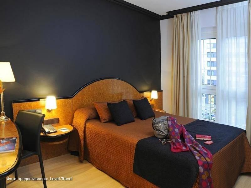 Фотография Hotel Abbot