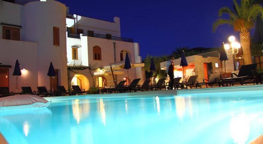 Baia Del Capitano Hotel
