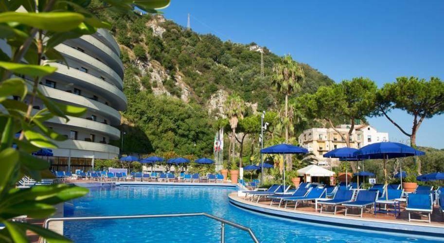Hilton Sorrento Palace Hotel