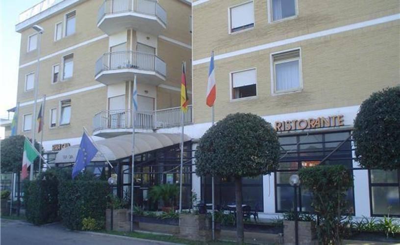 Riva Gaia Hotel