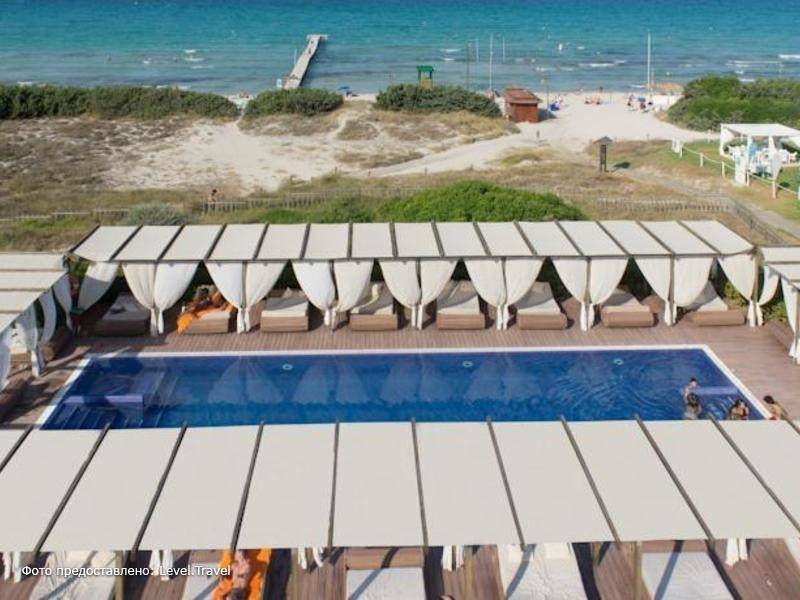 Фотография Zafiro Bahia (Ex. Viva Bahia Hotel Apt)