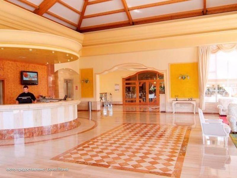 Фотография Vanity Hotel Suites & Spa (Adults Only +16 By Viva)