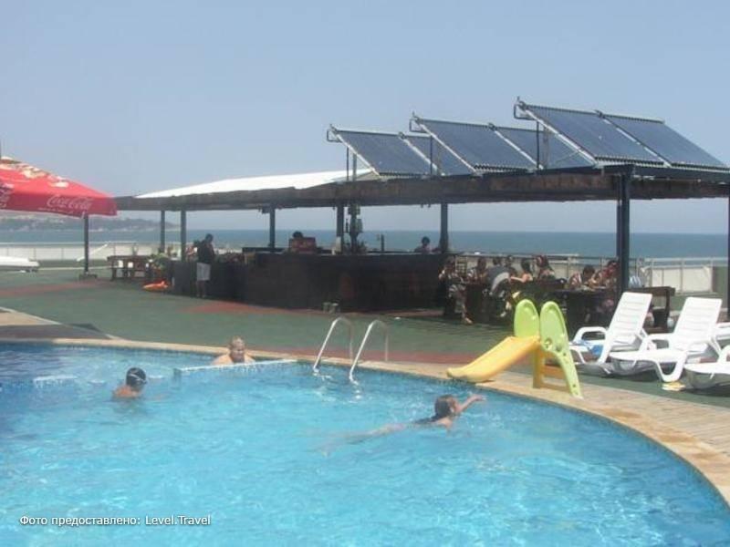Фотография Paraizo Beach Hotel