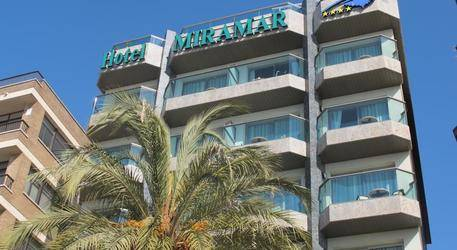 Miramar Hotel 4*