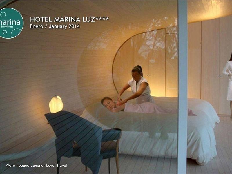 Фотография Aluasoul Palma (Adults Only 16+) (Ex. Marina Luz Hotel)