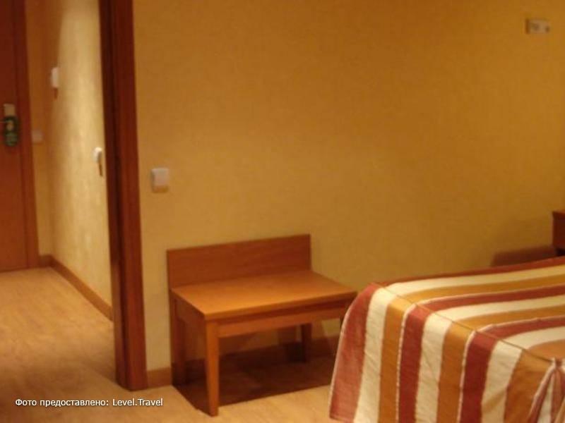 Фотография Horitzo Hotel