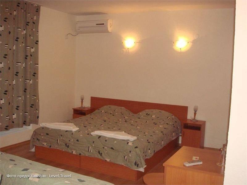 Фотография Central Kranevo Hotel