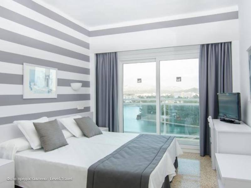 Фотография Bellevue Lagomonte Hotel