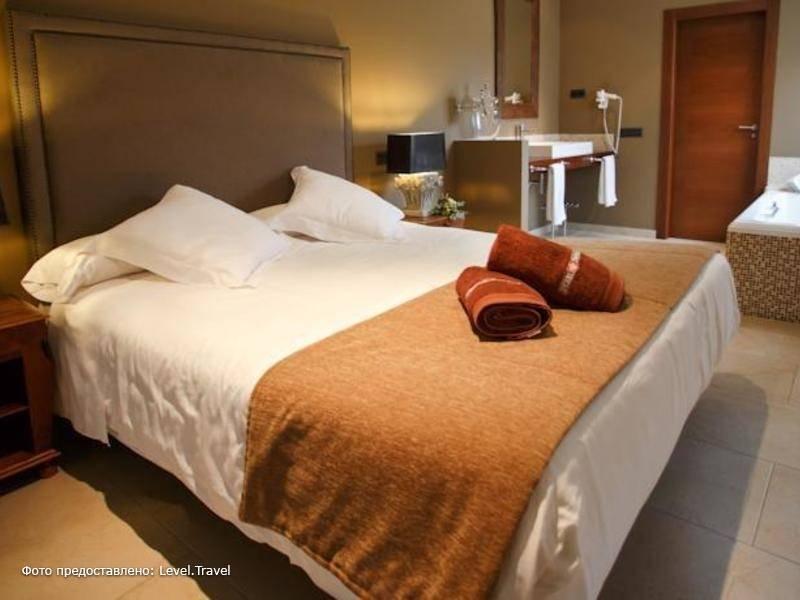 Фотография Swiss Moraira Hotel