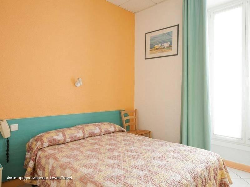 Фотография Saint Gothard Hotel