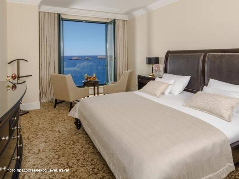 Фотография Royal Princess Hotel