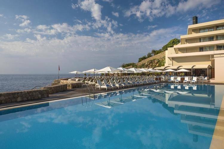 Rixos Premium Dubrovnik (Ex.Rixos Libertas Dubrovnik)