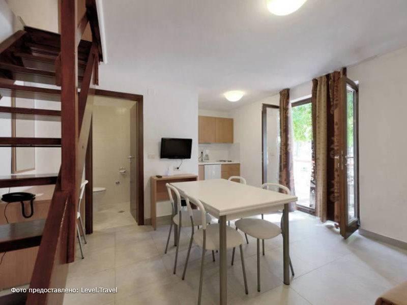 Фотография Villas Rubin Apartments