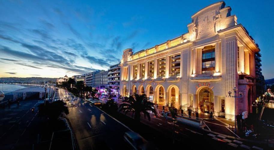 Hyatt Regency Palais De La Mediterranee