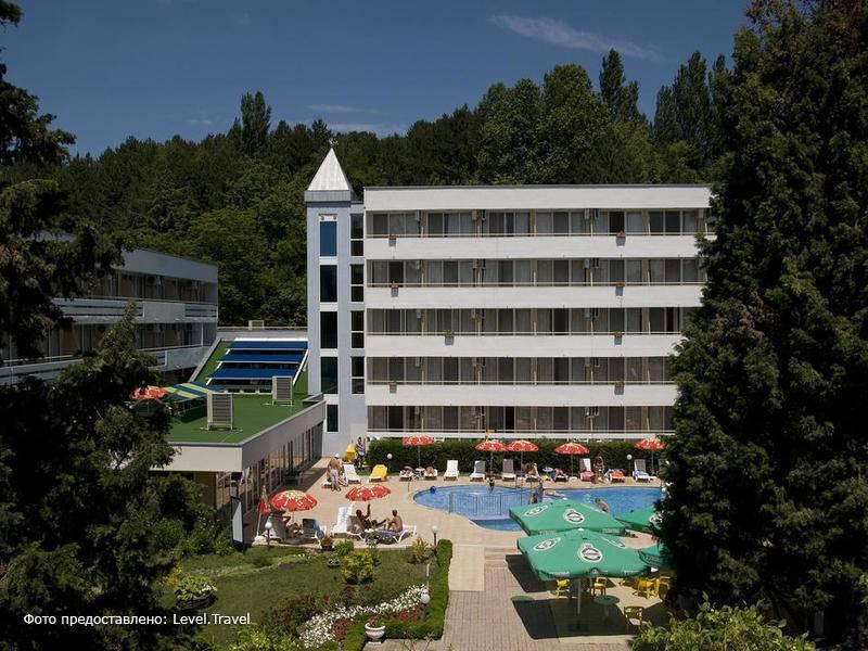 Фотография Oasis Hotel