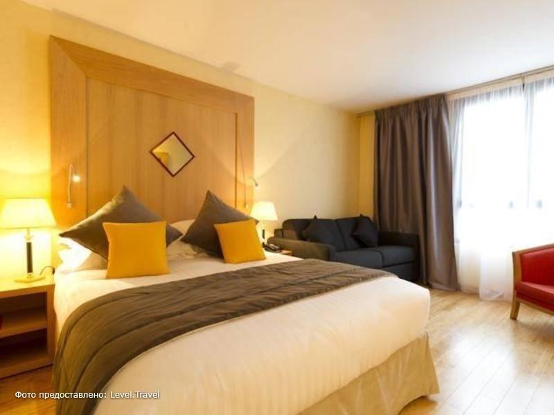 Фотография Nice Riviera Hotel