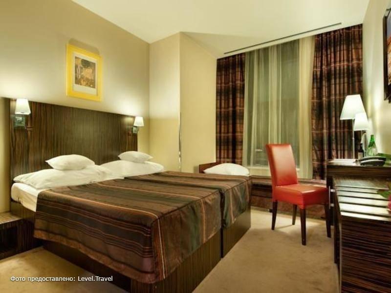 Фотография Ea Hotel Crystal Palace