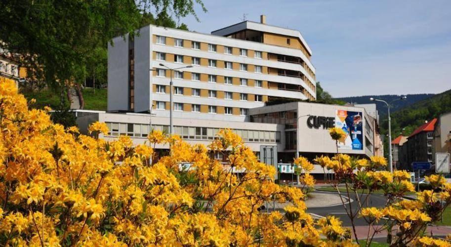 Curie Hotel