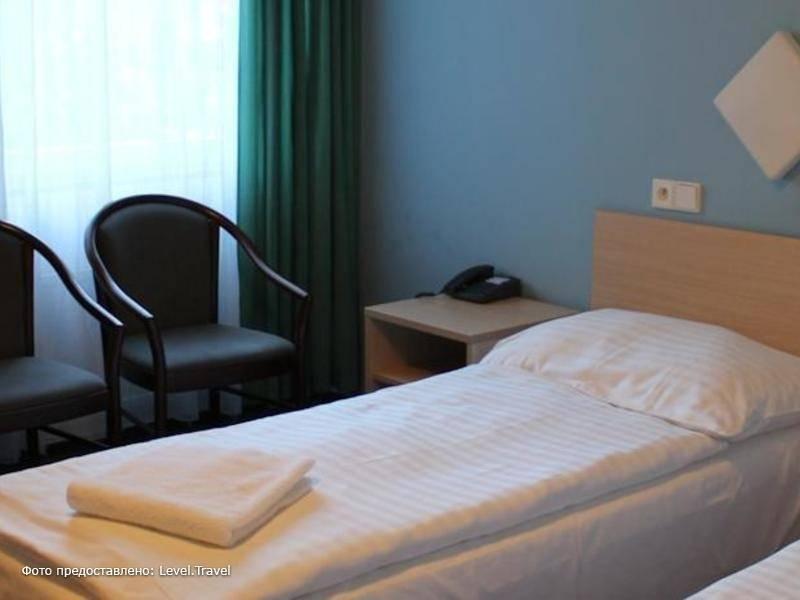 Фотография Mars Hotel