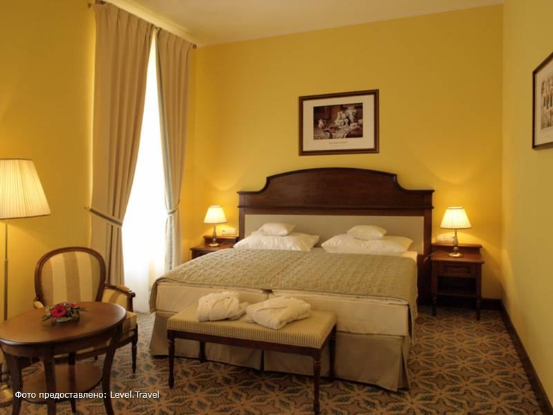 Фотография Maria Spa Hotel
