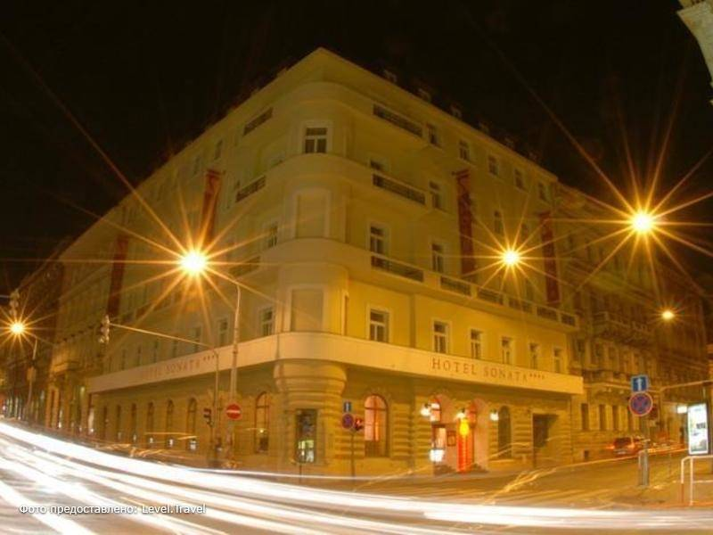 Фотография Ea Hotel Sonata