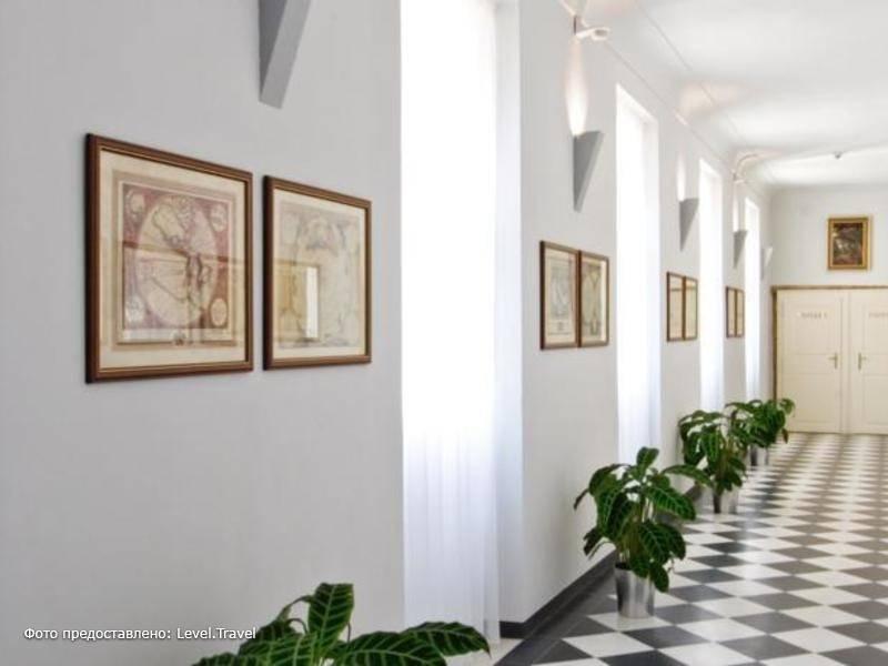 Фотография Monastery Hotel
